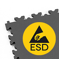 ROBUST ESD